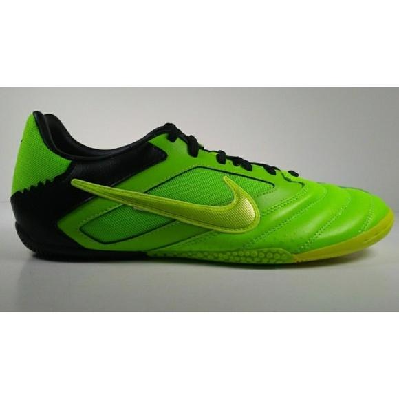 fde803d85 Rare 2012 Nike5 ELASTICO PRO Indoor Soccer shoes